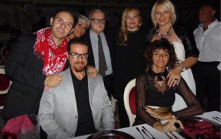 Premio Cinema Veneto Leone di Vetro 2017