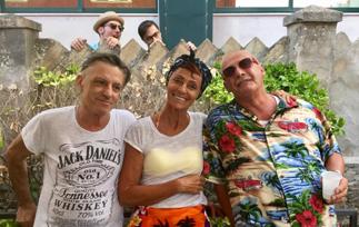 Summer Jamboree 2017 Senigallia