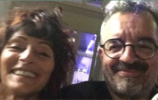 Il famoso Chef Mario Uliassi testimonial di Eubiochef 2017