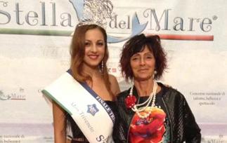 Miss Triveneto Miss Stella di Mare 2016