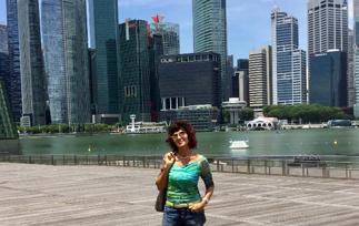 Singapore in 4 giorni