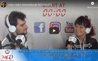 Radio international INTERVISTA
