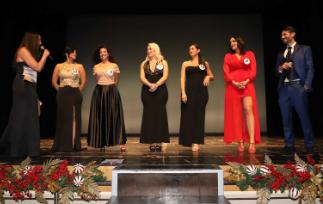 Miss Curvyssima 2019